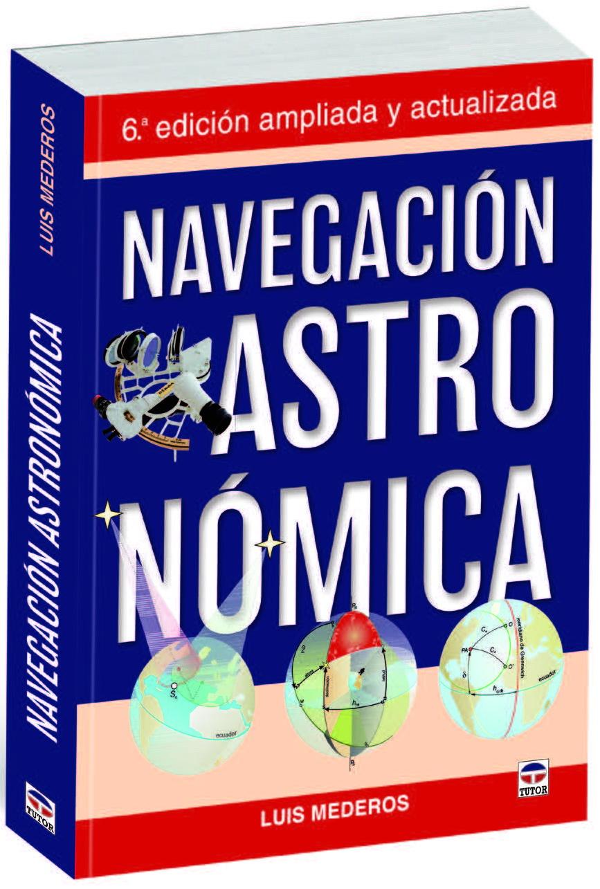 navegacin astronmica